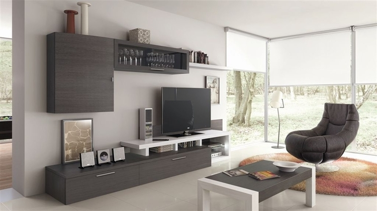 Decoracion de salones modernos best decoracin salones - Ideas decorar salon moderno ...