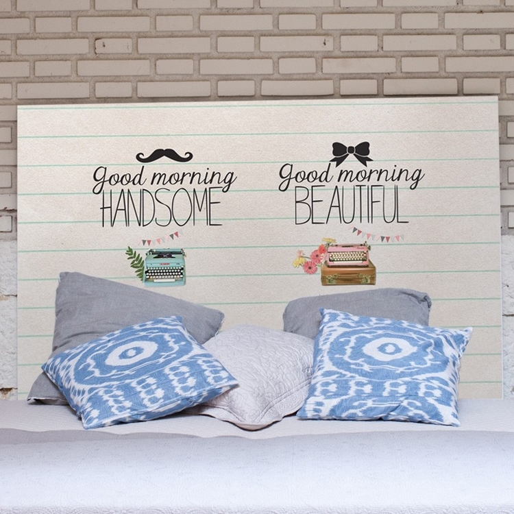 decorar con letras 1