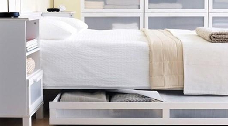 Ideas de decoraci n low cost - Ikea diseno dormitorio ...