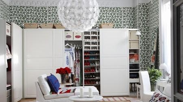salones cmo decorar con ikea