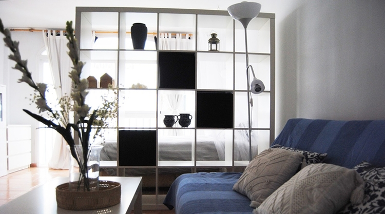 Ideas de decoraci n low cost for Como arreglar una casa pequena