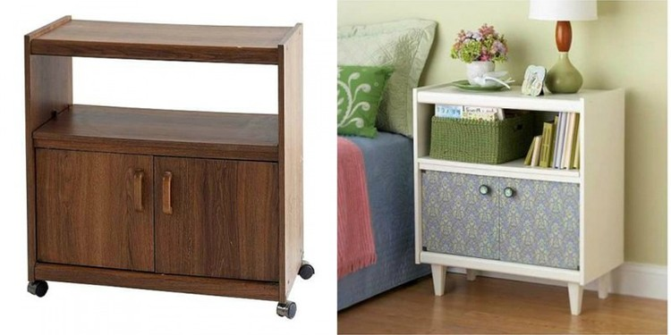 Cuatro ideas low cost que transformar n tus muebles - Muebles low cost ...