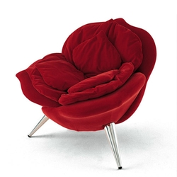 Silla Rose Chair - Edra