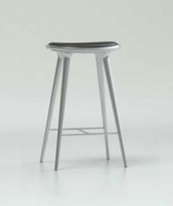 Taburete High Stool Indin Hardwood