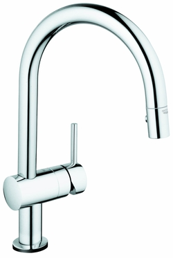 Grifo GROHE Minta Touch