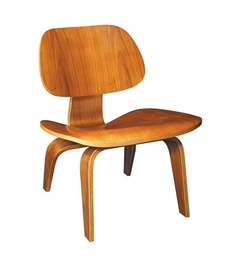 Réplica Eames plywood chair