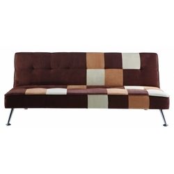 SOFA CAMA PATCHWORK