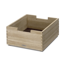 Caja Cutter S Roble