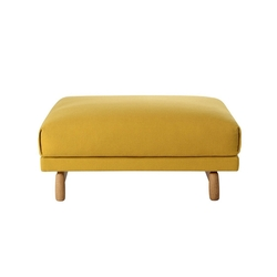 Pouf  Rest  Amarillo