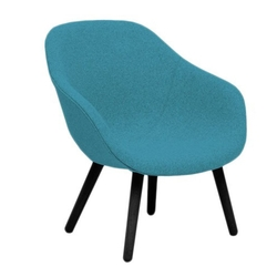 Silla About a Lounge Chair Low AAL82