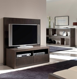 Mueble TV Nogal T778