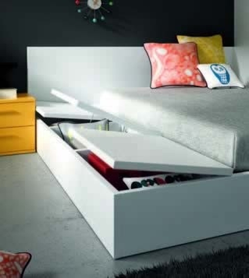 Muebel juvenil infinity 38 for Programa fabricacion muebles