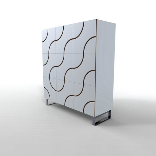 Infinity alacena for Muebles infinity