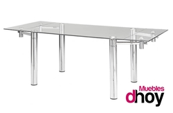 Mesa COLOFÓN rectangular extensible