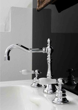 """Grifo lavabo   """"HEREND"""""""