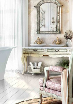 "Grifo lavabo   ""HEREND CHIC"""