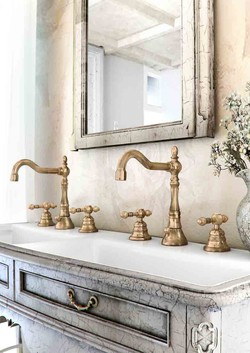 """Grifo lavabo   """"HEREND CHIC"""""""