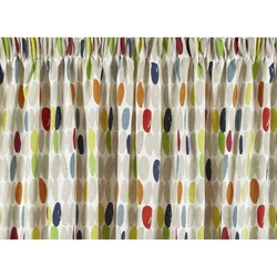 cortinas confeccionadas wallace natural multi