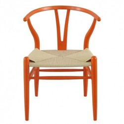 Silla FER -Orange Beech
