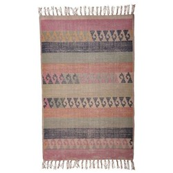 Artwork Rug 180x180cm - - House Doctor