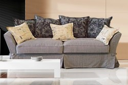SOFA DESENFUNDABLE LAURONA