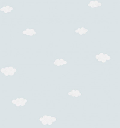 Papel pintado -  Baby Clouds