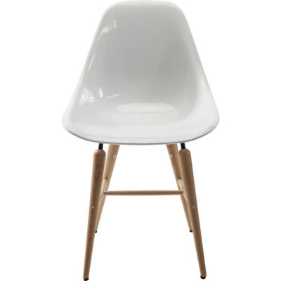 Silla Forum blanco