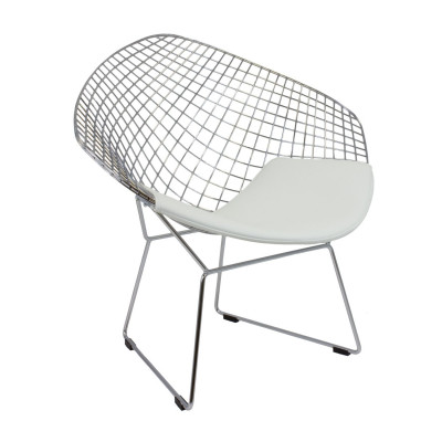 #3024 Silla Diamond Bertoia - AMAZON