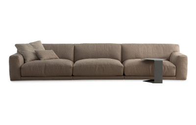 #3140 Sofa Paris Seoul - Poliform