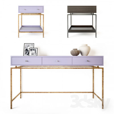 Consola Lili - Rooma Desing&Furniture
