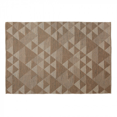 Alfombra Assouel beige - Kave Home
