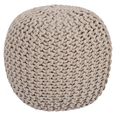 Puf Tricot