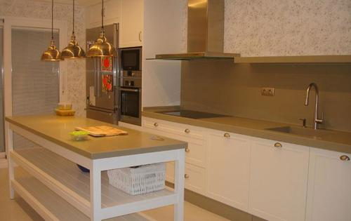 Cocinas cl sicas low cost for Cocinas low cost perillo