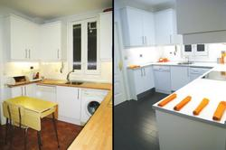 Cocina - Home Staging