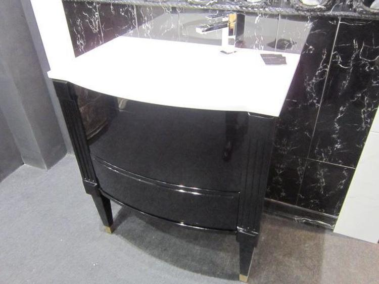 Black Tiffany Furniture