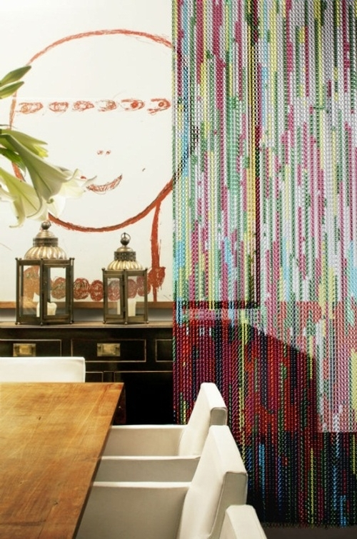 Comedor Stripy-thing