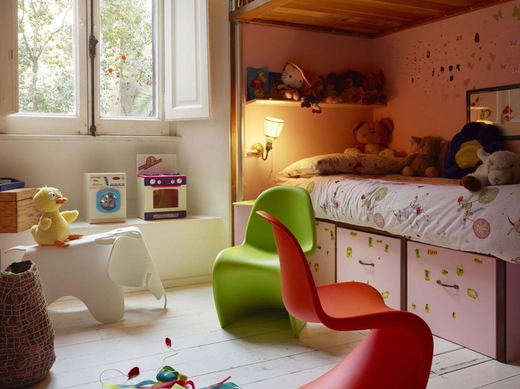 Dormitorio Play&Fun