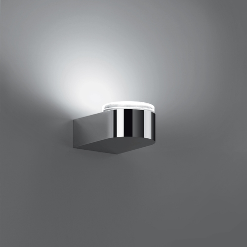 LUMINARIA DECORATIVA LED DE PARED