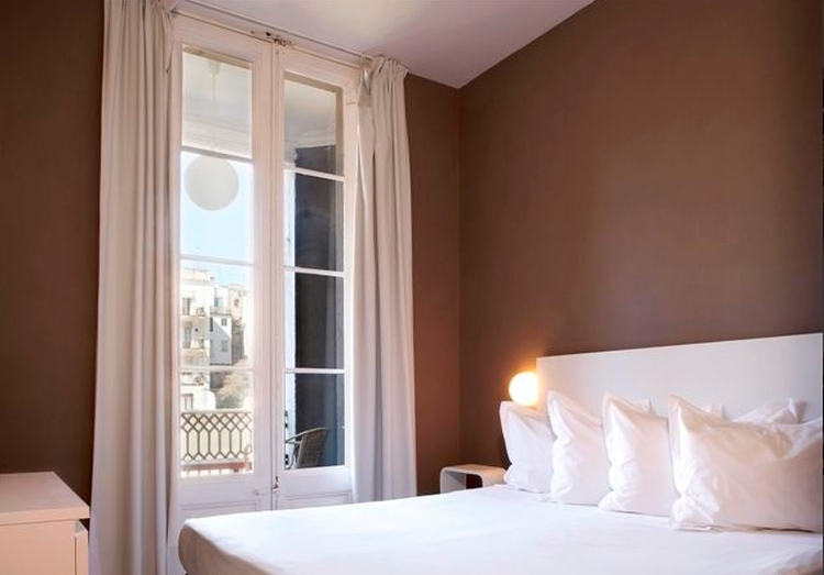 Decoraci n online a medida for Hotel basso costo barcellona
