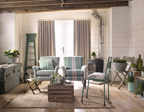 Country Stripe summer house main dps