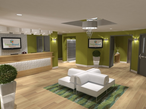 PROYECTO HOTELES SMARTBRAND / SMARTBRAND HOTELS PROJECT