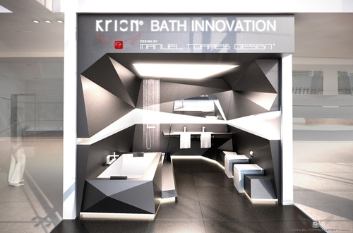 KRION BATH INNOVATION