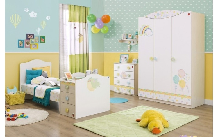 Dormitorio baby dream