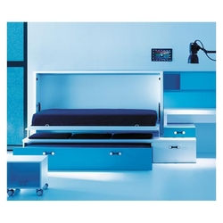 Cama Abatible Lifebox 28