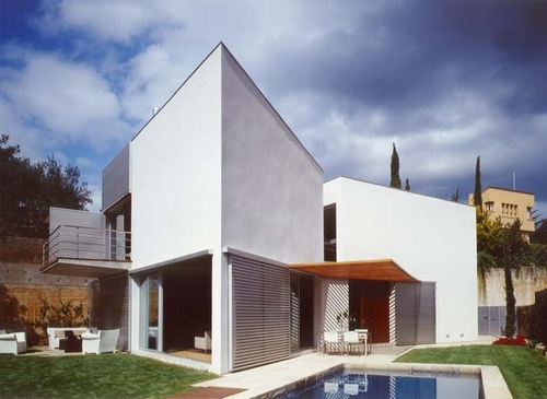 House at Maresme