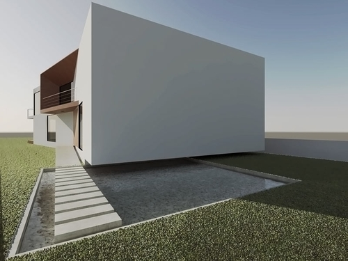 House at Sant Cugat 2