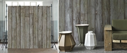 Papel de pared Scrapwood 14