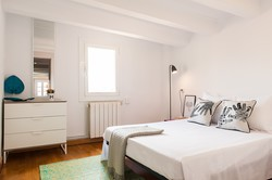 Home Staging en dormitorio