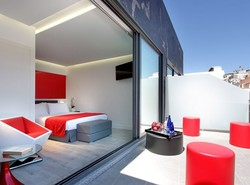 HOTEL EXE CENTRAL MADRID