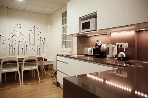 Cocina-Office ODS